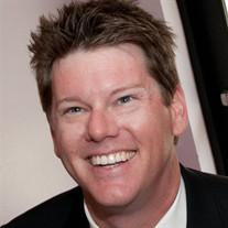 Michael Patrick Kiser