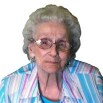 Mrs. Erna Marie Papineau