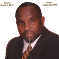 Mr. Ronald V. Hills  Sr.