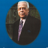 Mr. Clarence J. Dominguez  Sr.