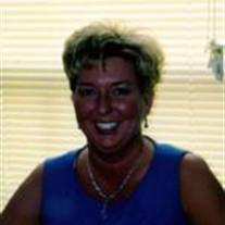 Vickie Tucker Anderson