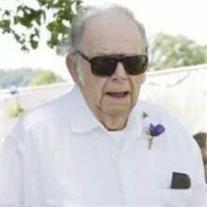 Irvin Mattison Obituary