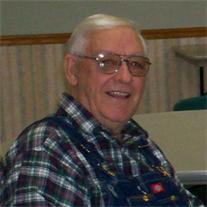 Lowell E. Saxton Obituary