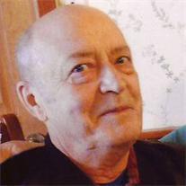 Clarence Yaeger Obituary