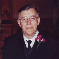 Ronald Ray Quilling Obituary