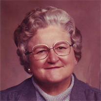 Dorothy E. Ashley Obituary