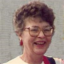 Essie M. Donnelly Obituary