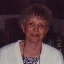 June (Ryder) Neal Obituary