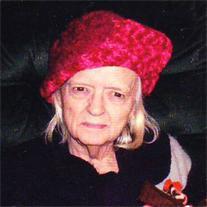 Suzanne  R. Rhodes Obituary