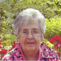 Lucille Ione Werner Obituary