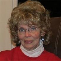 Sandra Bodsberg Obituary