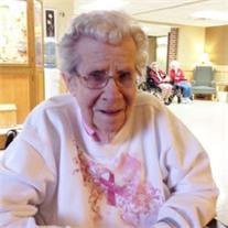 Bertice Bertie Johnson Obituary