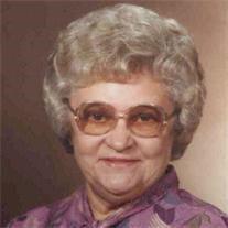 Viola M. Turner Obituary