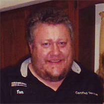 Thomas A. Riste Obituary