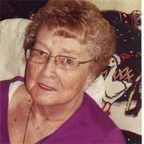 Lorraine Mae Schutt Obituary