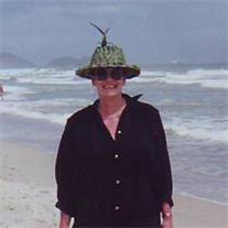 Betty Hagen Obituary
