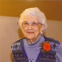 Helen M. Ranney Obituary
