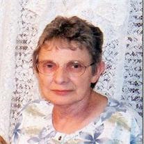 Maria E. Larson Obituary
