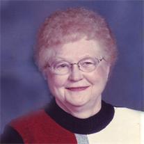 Beverly Kistner Obituary
