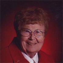 Lois Oakland Obituary