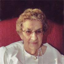 Eleanor M. Britton Obituary
