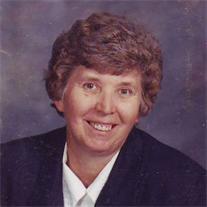 Joyce Hopkins Obituary