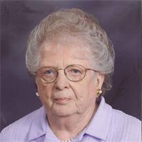 Betty M. Gesche Obituary