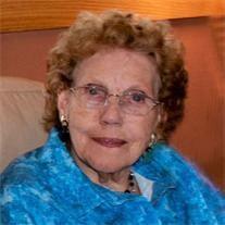 Shirely Goers Obituary