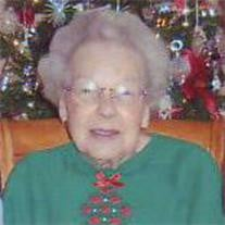 Helen Krause Obituary