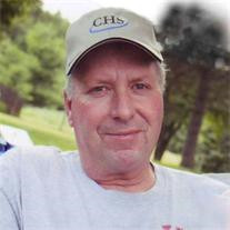 Rodney Eiseth Obituary