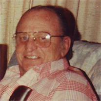 """Roman """"Ray"""" Chevatal Obituary"""