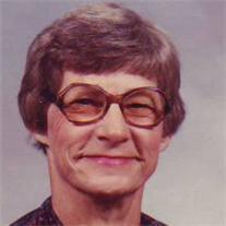Muriel M. Schultz Obituary