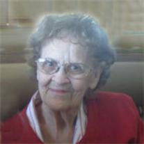 Yvonne A. McGee Obituary
