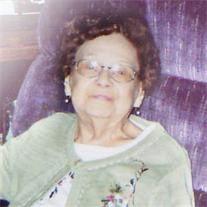 Dorothy L Smith Obituary