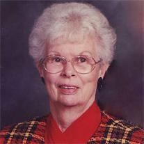 Joyce Hagen Obituary
