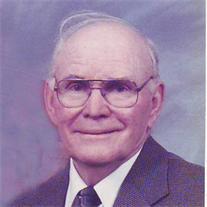 """John """"Jack"""" H. Cook Obituary"""