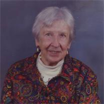Gladys Block Obituary
