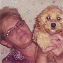 Myrla Kay Samuels Obituary