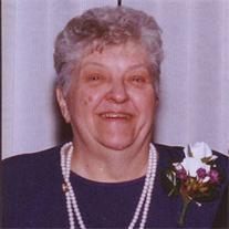 Helen Ann Nowacki Obituary