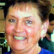 Nancy L. Howes Obituary