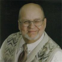 "Chester  ""Chuck"" Makis Obituary"