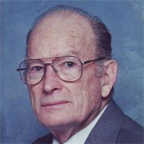 Clebourne Graff Obituary