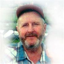 Larry W. Nordin Obituary