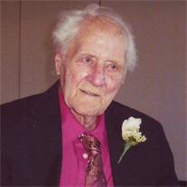 Edward A. Olson Obituary