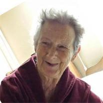 Norma Jean Rambo Obituary