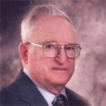 Forrest Jones Obituary