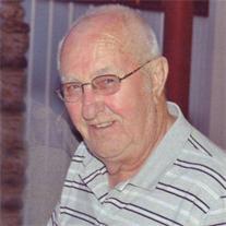 Harvey Hinzman Obituary