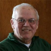Alan R.  Spanks Obituary