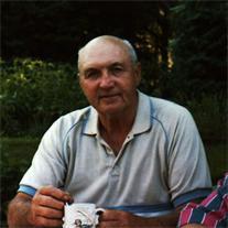 Herbert Henry Coyer Obituary