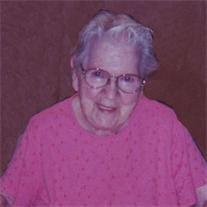 Lottie E. Finder Obituary